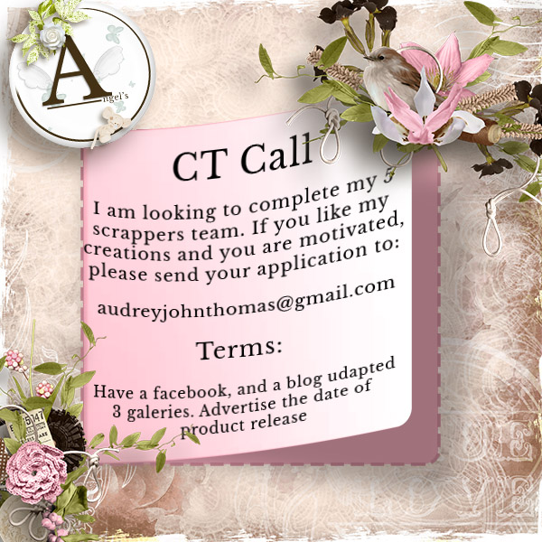 CT call Angel's Designs Ct_cal11