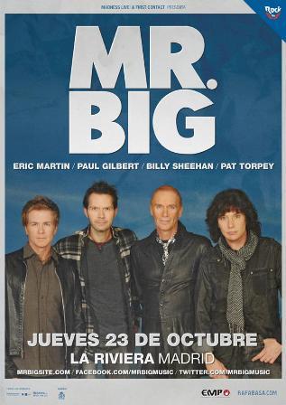 MR. BIG en Madrid en octubre 2014 Mr-big10