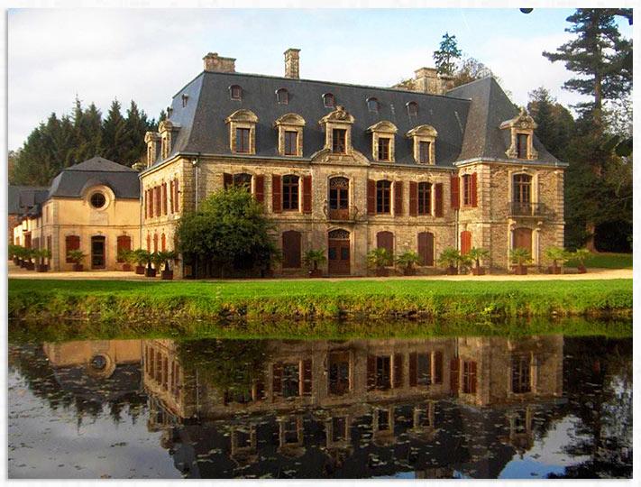 Gourin 2015 : Bretagne 1944 édition 2015 les 14,15,16&17 Mai Chatea10