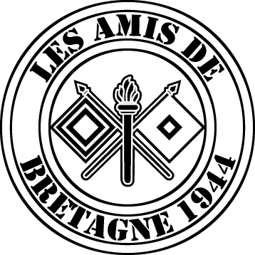 Gourin 2015 : Bretagne 1944 édition 2015 les 14,15,16&17 Mai Tampon11