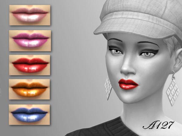 Lipstick n 002 by altea127 W-600h25