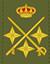 Teniente General GOE