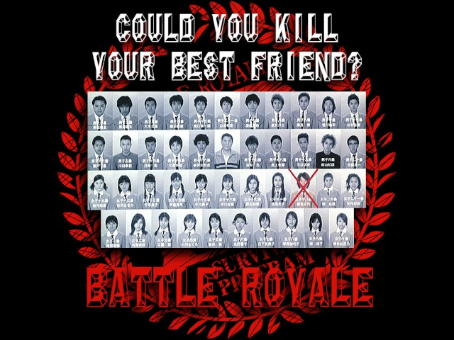 Battle Royale 50841711