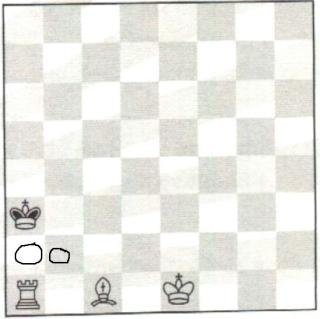 Énigme 344 : Partie d'échec Ychec11