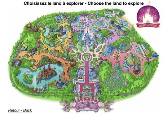 [Blog] Les Secrets de Disneyland Paris / 2° version de la Liste ! 10007010