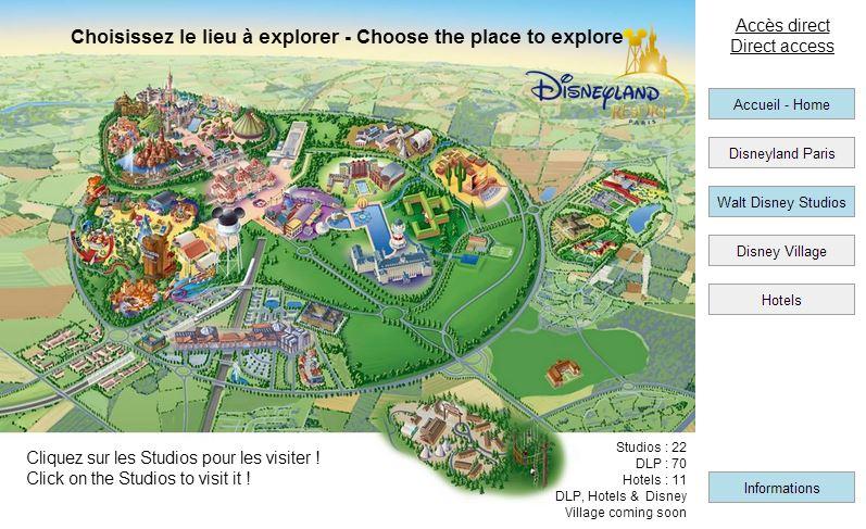 [Blog] Les Secrets de Disneyland Paris / 2° version de la Liste ! Sdlp10
