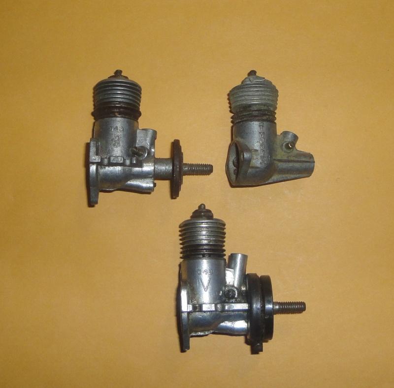 Small engine lot Fox_0010