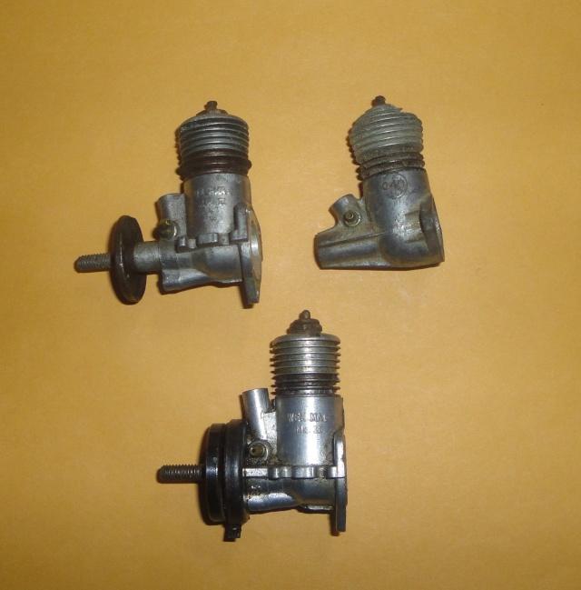 Small engine lot Fox_0011