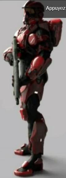 Armures de Halo 5: Guardians (Halo 5/Gungnir/Foetus/Dead Eye/Armor List/EOD/Customisation/Oceanic/Unlock armor/Helmet/Armor/Recon/Orbital/Rogue/Katana/Hayabusa/Skins/ODST/Mjolnir/EVA/Armurerie/Spartan 4/Casques/Effet d'armure/Débloquer/Personnalisation) 2014-013