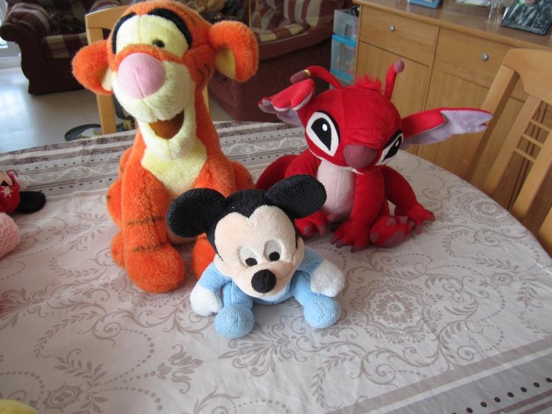 Nos trouvailles Disney dans les vide-greniers - Page 14 Img_6014