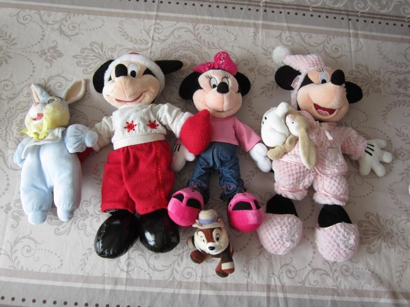 Nos trouvailles Disney dans les vide-greniers - Page 14 Img_6015