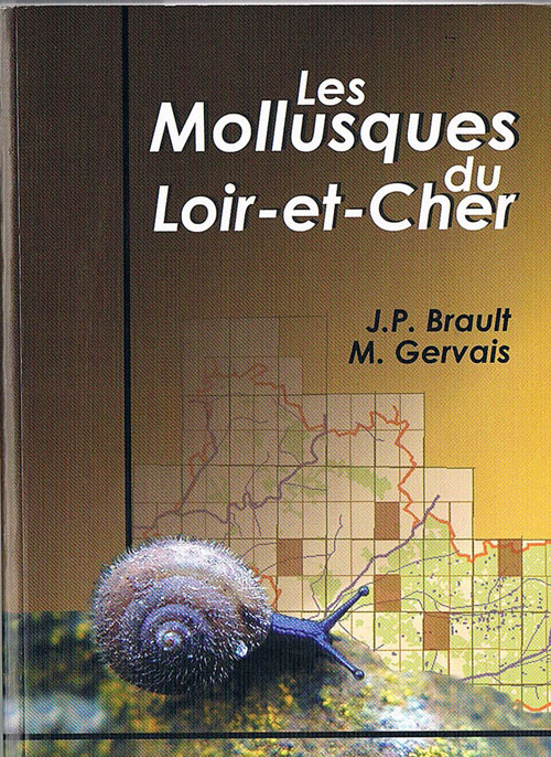 Bibliothèque de malacologie continentale Brault13