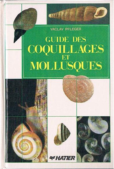 Bibliothèque de malacologie continentale Pflege11