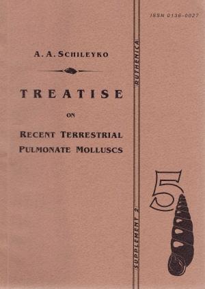 Bibliothèque de malacologie continentale Schile10