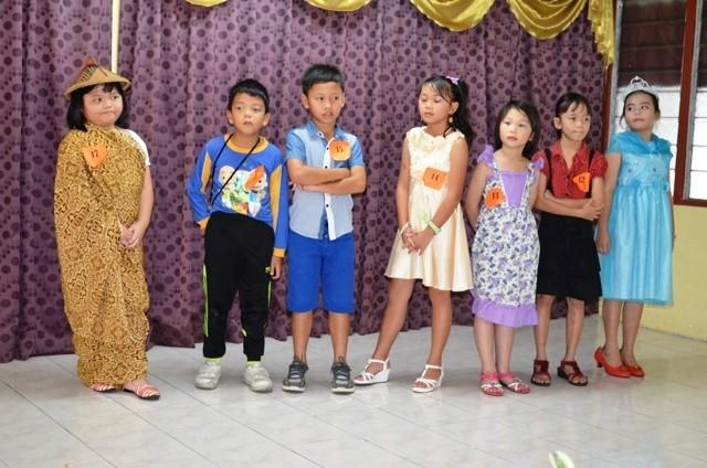 Hari Hargai Warisan Budaya Kita Anjuran Panitia SVK dan Kemanusiaan Dsc_0013