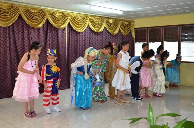 Hari Hargai Warisan Budaya Kita Anjuran Panitia SVK dan Kemanusiaan Dsc_0112