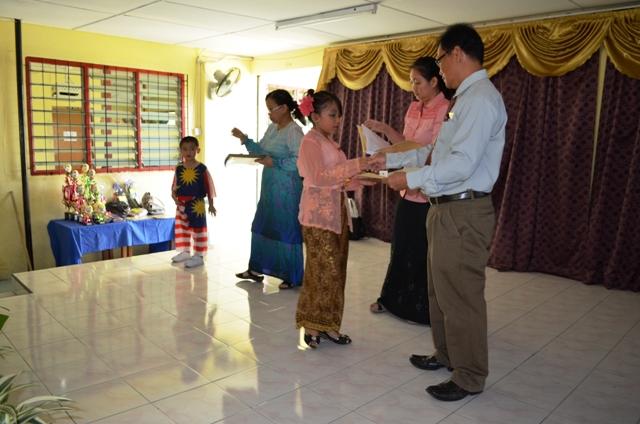 Hari Hargai Warisan Budaya Kita Anjuran Panitia SVK dan Kemanusiaan Dsc_0119