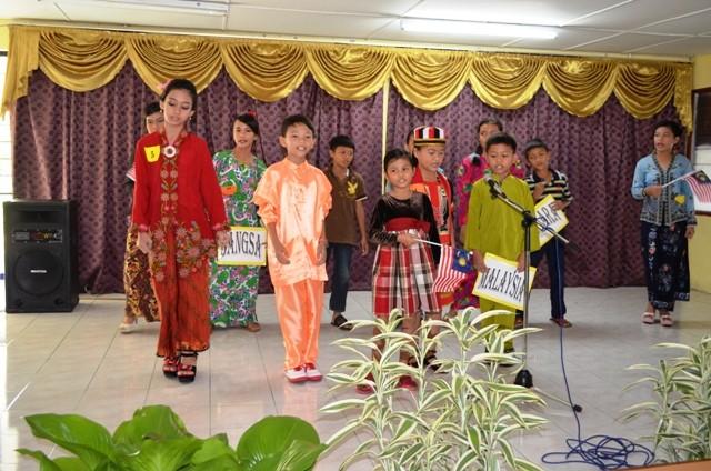 Hari Hargai Warisan Budaya Kita Anjuran Panitia SVK dan Kemanusiaan Dsc_0120