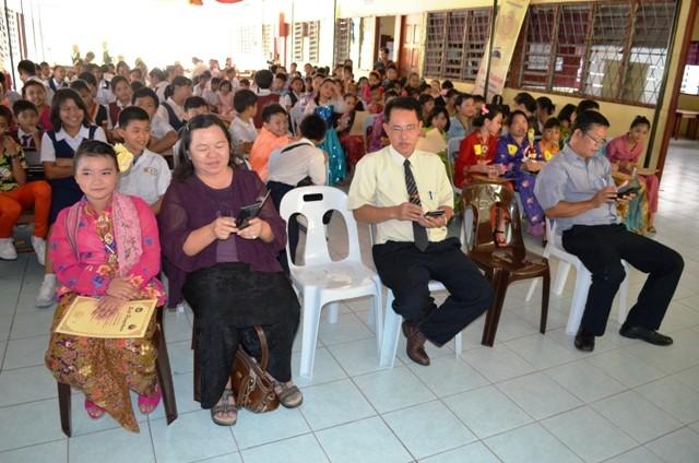 Hari Hargai Warisan Budaya Kita Anjuran Panitia SVK dan Kemanusiaan Dsc_0214