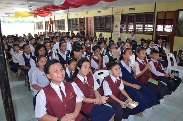 Story Telling School Level Dsc_0912