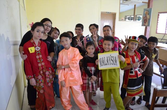 Hari Hargai Warisan Budaya Kita Anjuran Panitia SVK dan Kemanusiaan No210