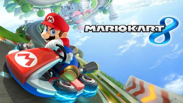 [WII U] Mario Kart 8 10688510