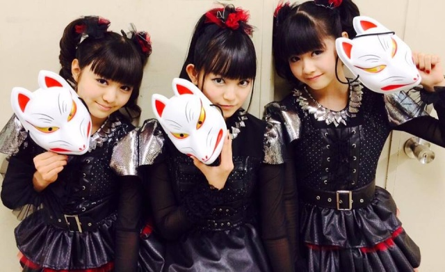 [J-Pop/Metal = Kawaii Metal] BABYMETAL Babyme10