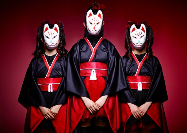 [J-Pop/Metal = Kawaii Metal] BABYMETAL Babyme11