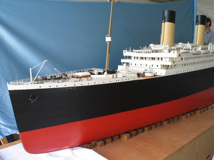 titanic - Titanic Amati di DELUX - 2° parte - Pagina 11 211