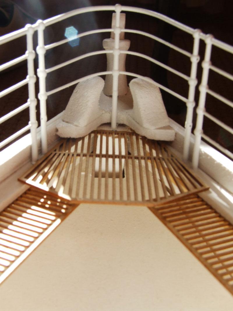 titanic - TITANIC 1:144 di BILLING BOATS 441910