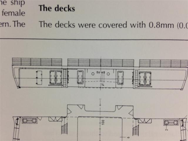 titanic - Modifiche e Correzioni Titanic Hachette by bianco64squalo - Pagina 31 Ultime27