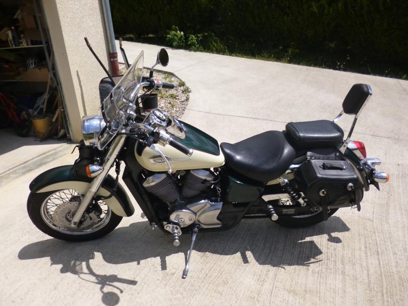 Ma 750 Shadow de 98 P1030211