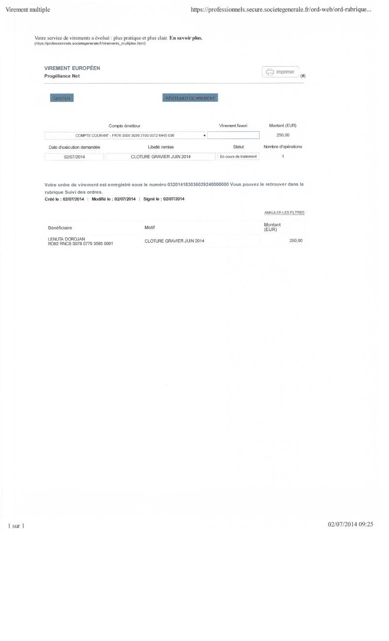 APPELS AUX DONS POUR EFFECTUER LES TRAVAUX AU REFUGE DE LENUTA - Page 2 Gravie10
