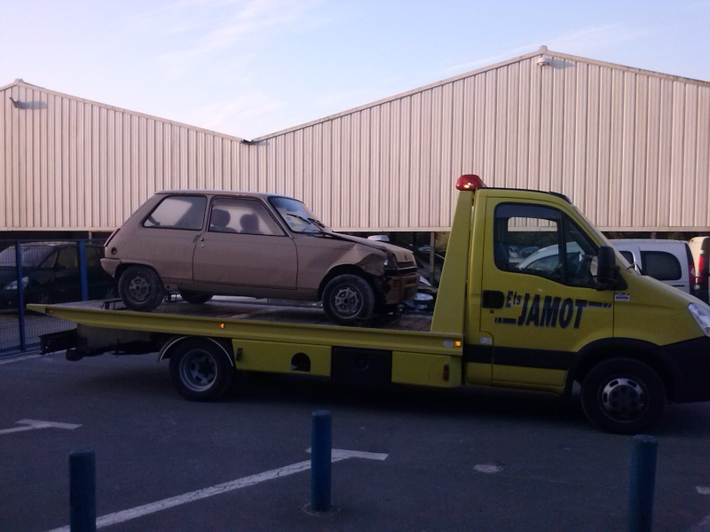 PINUTS ! Daily driver ! Cam01410