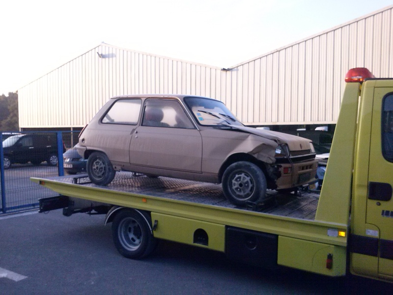 PINUTS ! Daily driver ! Cam01412