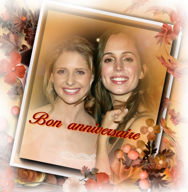 buffy - Buffy - Entre tueuses - Buffy/Faith - G Bavu10