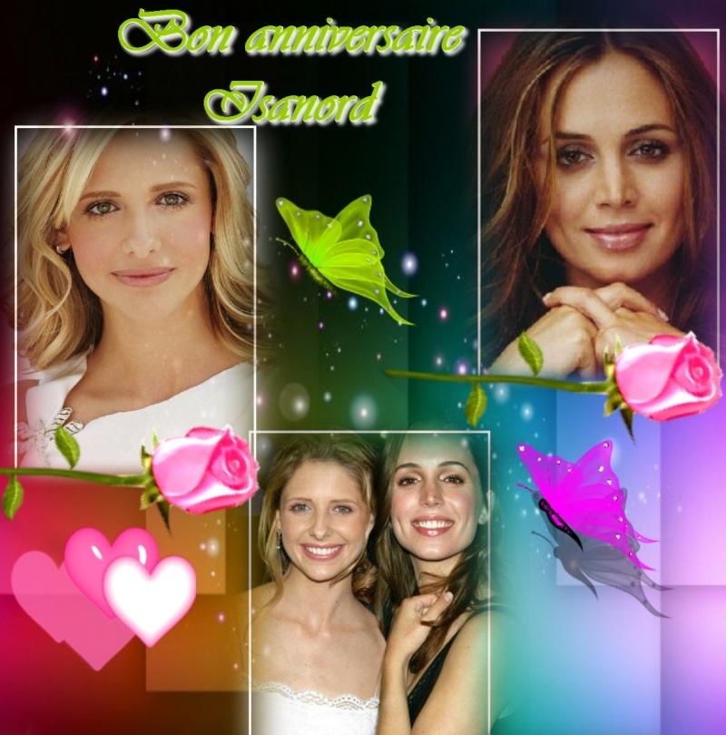 buffy - Buffy - Entre tueuses - Buffy/Faith - G Triple10