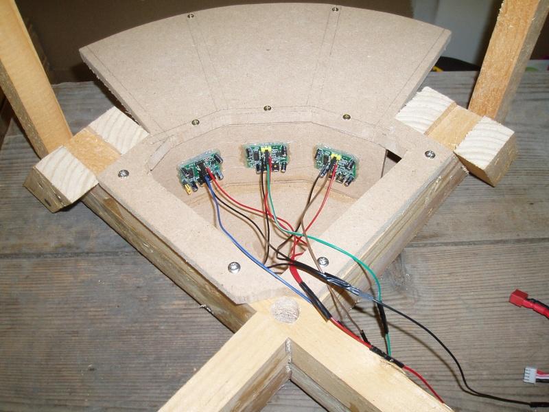 Tourelle automatique sur base Arduino - Page 3 00412
