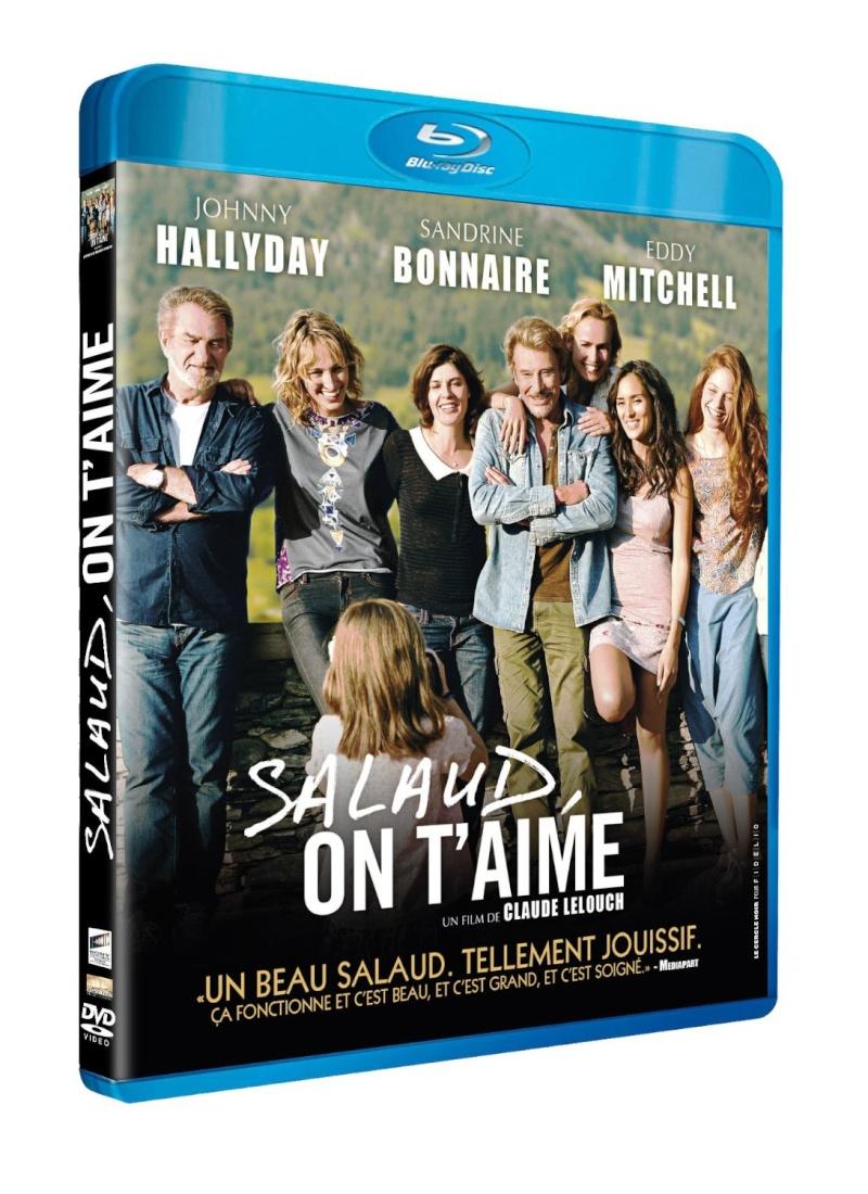 DVD SALAUD ON T'AIME  81yeln10