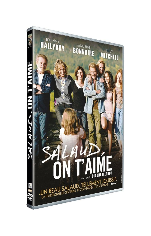 DVD SALAUD ON T'AIME  91haez10