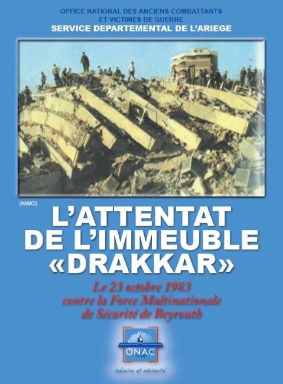 Plaquette DRAKKAR, du camp d'Idron au Liban 1_drak12