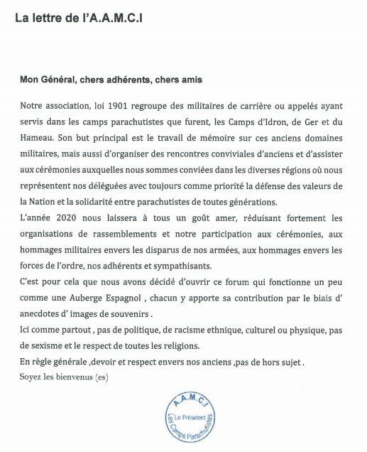 La lettre de Présentation Aamci_25