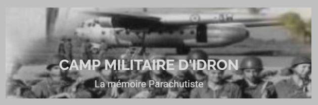 Site IDRON, GER, LE HAMEAU, Héritage et Symbolique   Acc_id10