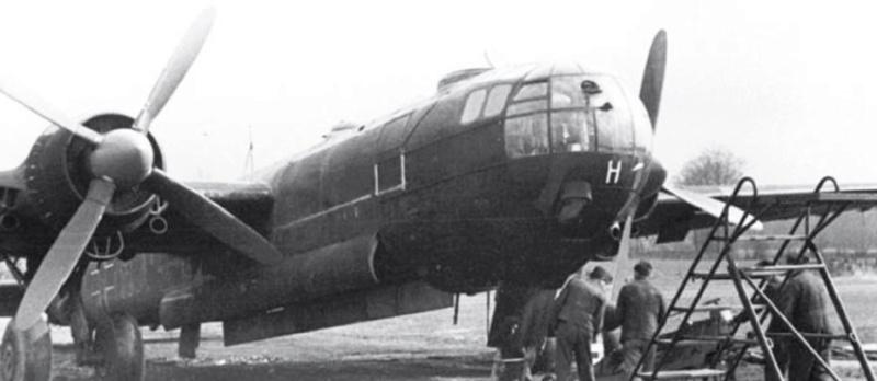 Opération Steinbock Aero10