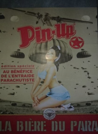 Photo : bière et Spitfire Biere_10