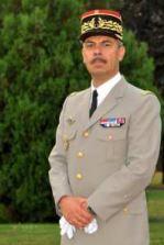 Départ du général de division Charles Beaudouin Charle10
