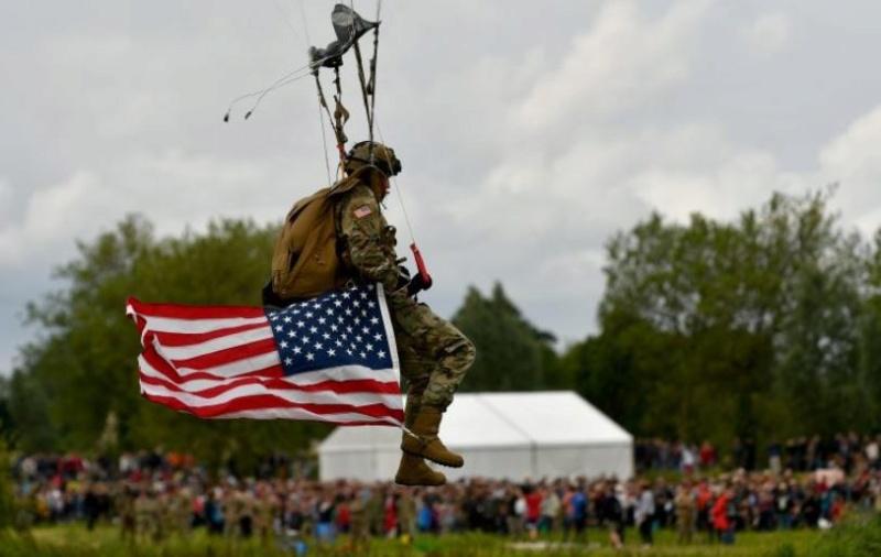 En Normandie un parc dédié au D-DAY D-day10