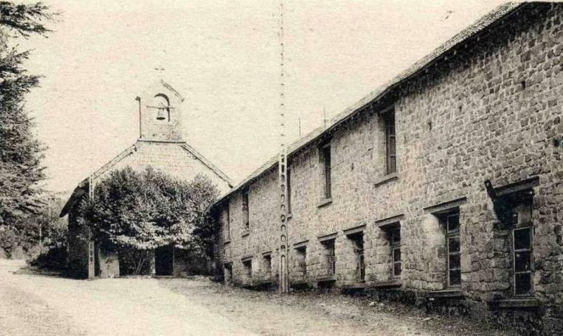 l'église du domaine de Plainartige. Eglise11