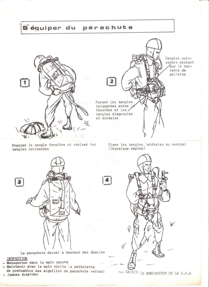 Livret Préparation Militaire para en 1980  Img_4_10