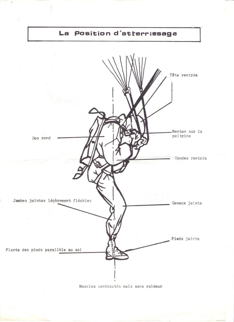 Livret Préparation Militaire para en 1980  Img_5_10